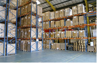 UK warehouse
