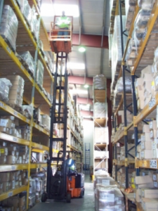 west sussex pallet storage