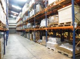 warehousing & Logistics near cambridge
