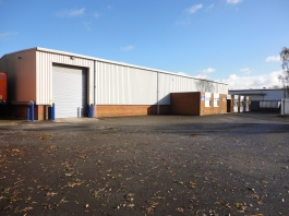 warehousing storage in Rochdale