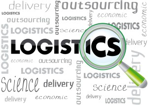 logistics for business