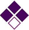 Amethyst warehousing logo