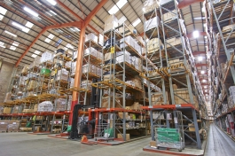 warehousing at miniclipper