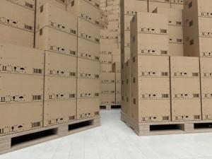 overspill storage