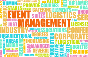 events logistics