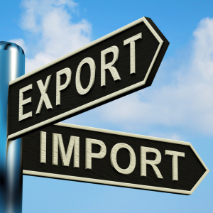 importing your goods