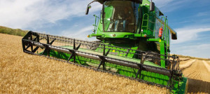 logistics services for agriculture