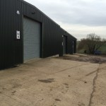pallet storage Sawbridgeworth