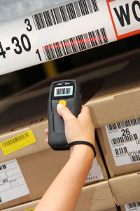 bar code scanners and SKU's