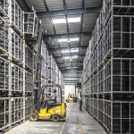 Bonded Warehouses In The UK