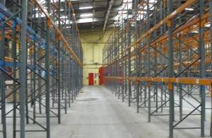 pallet racking for your warehouse