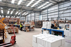 ecommerce fulfilment northampton