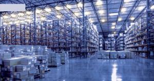 warehousing uk