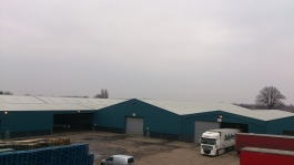 Fenland Haulage and Storage