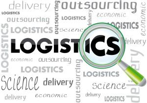 logistics for business