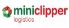 miniclipper logistics logo