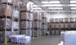 chiltern transport & warehousing