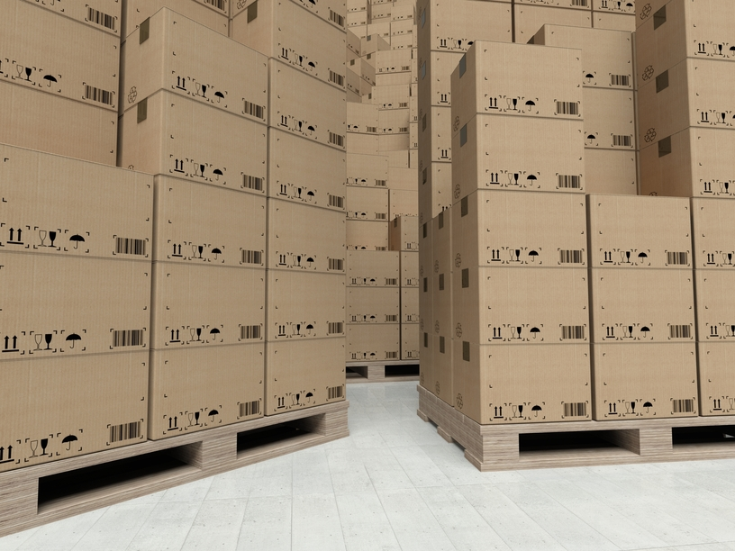 overstock inventory