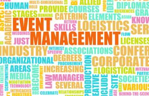 events logistics