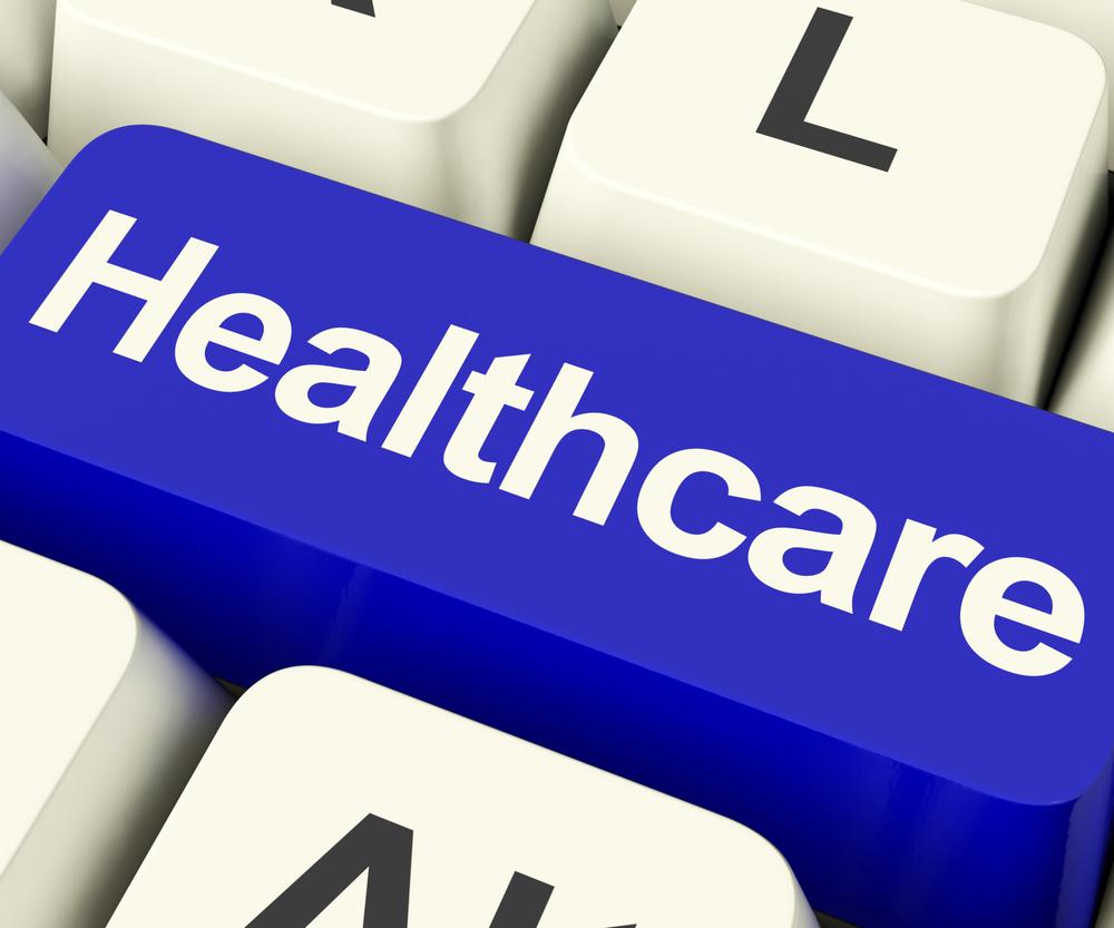 healthcare logistics