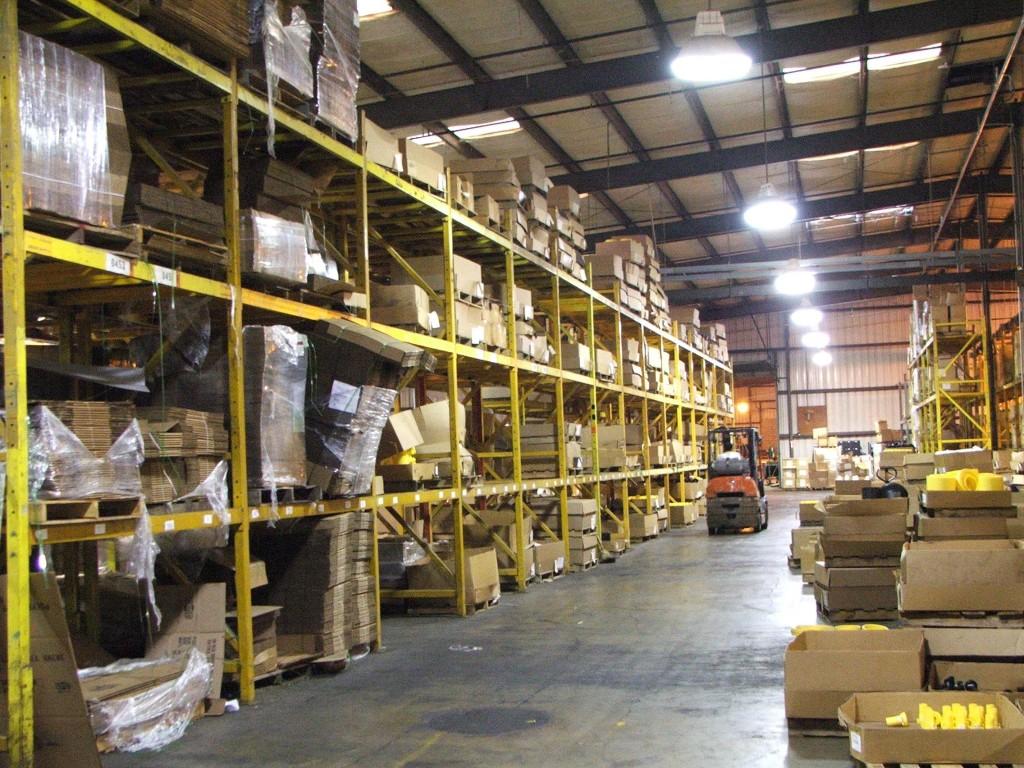 logistics companies in manningtree