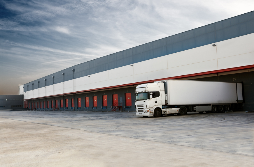 Storage facilities with distribution services in the UK