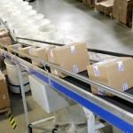 Logistics provider in Berkshire