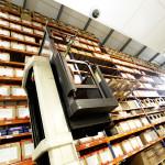 warehousing in Lambourn Berkshire