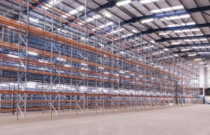 Our SHD Logistics Award Winning New Facility: Built for Our Client, a Major 3PL Company in Milton Keynes
