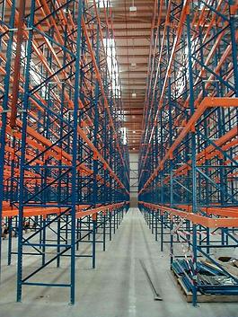 warehousing Coleshill, Warwickshire