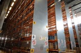 S W Freight Logistics