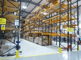 warehousing in Halesowen