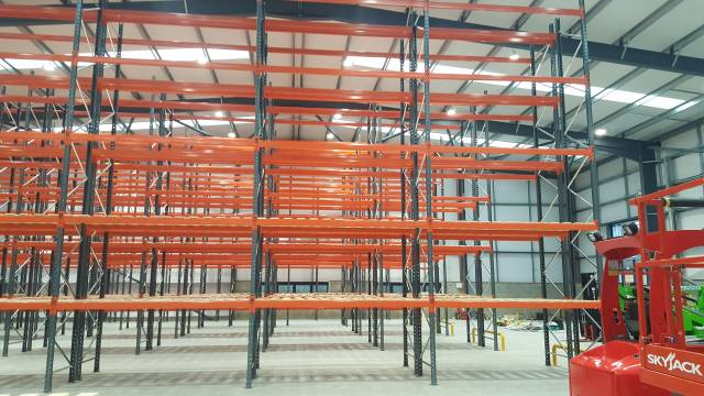 warehouse storage Guildford